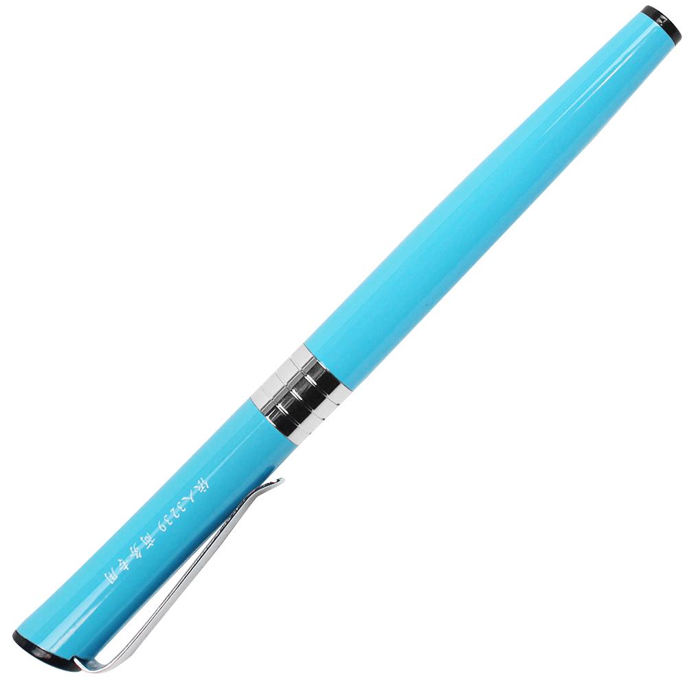 Caneta Tinteiro Yiren 3239 Modern Blue