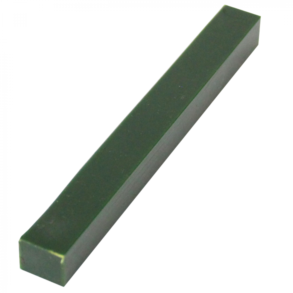 Cera Para Lacre Flexível Verde