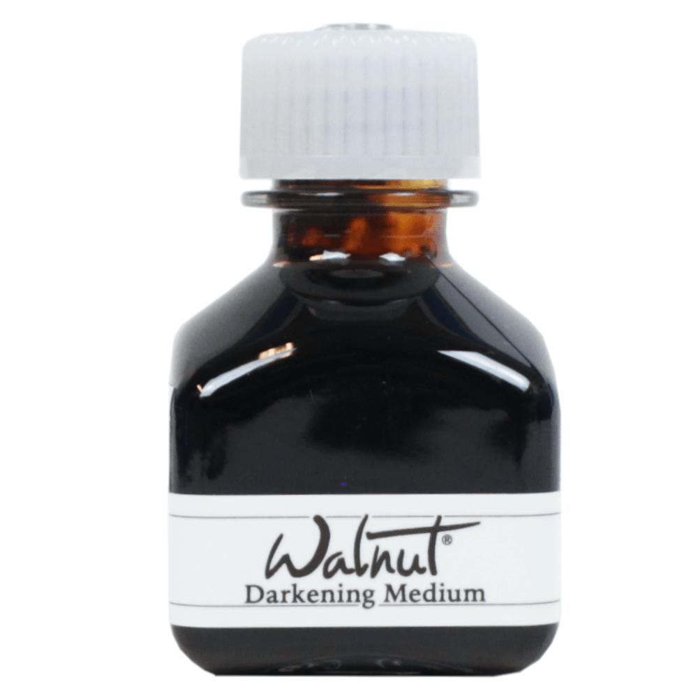 Médium Darkening Para Tinta para Desenho Tom Norton Walnut 42ml
