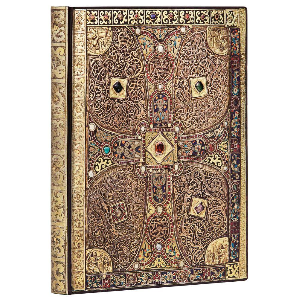 Paperblanks Flexis Lindau Gospels Midi
