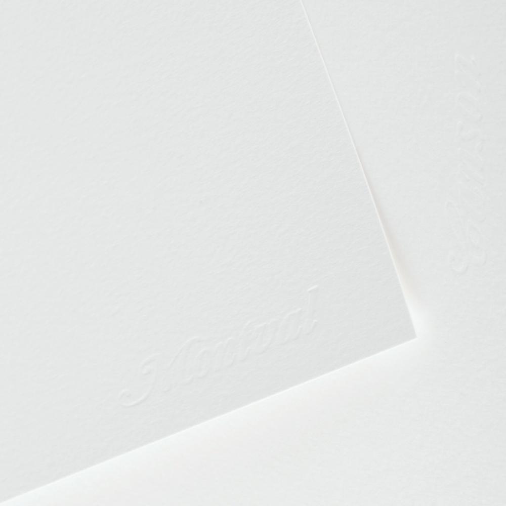 Papel Para Aquarela Canson Montval 300g/m² 50x65cm