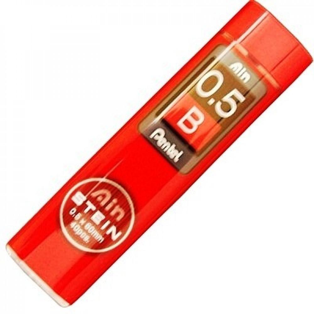 Grafite Pentel AIN STEIN 0.5mm B