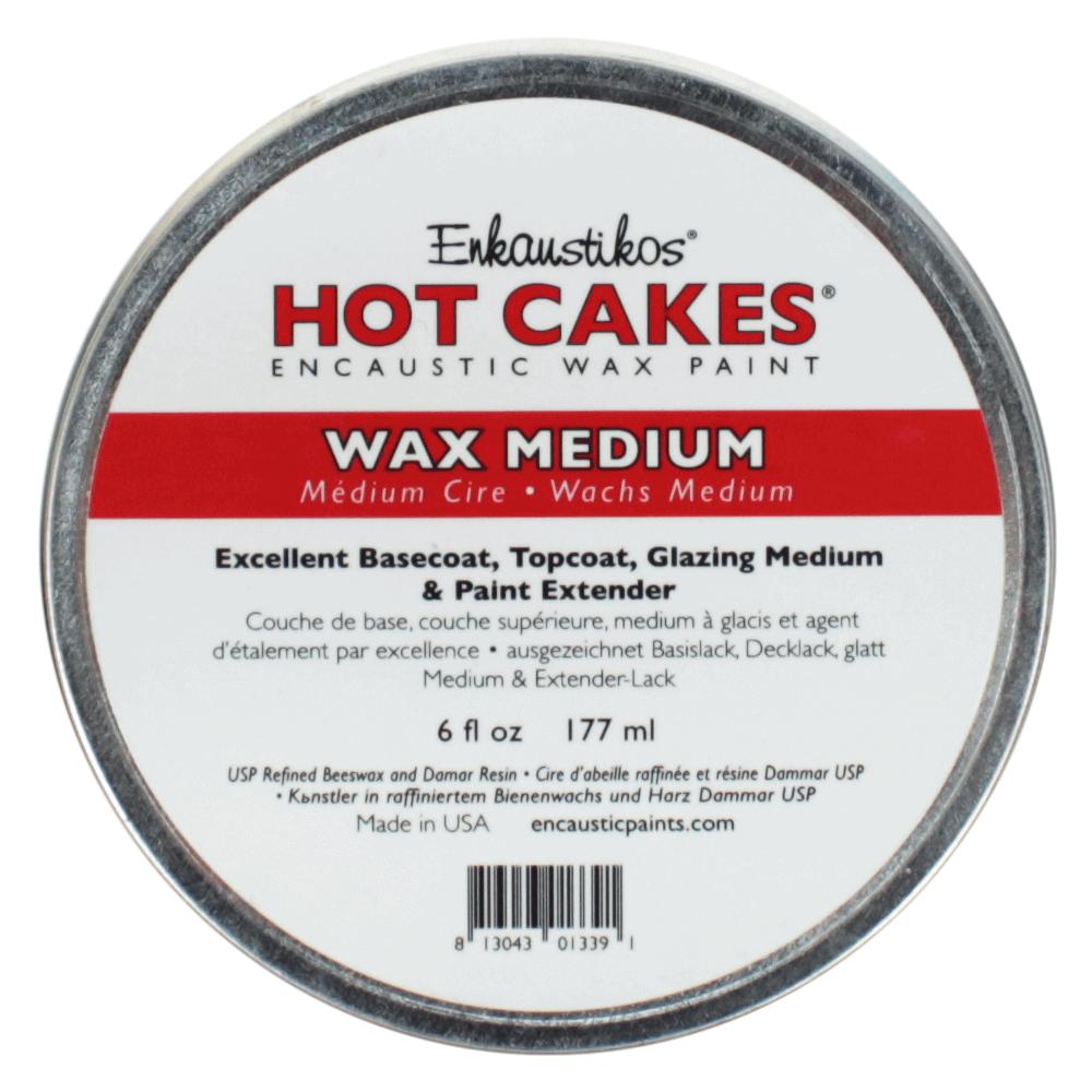 Cera Wax Medium 177ml Enkaustikos