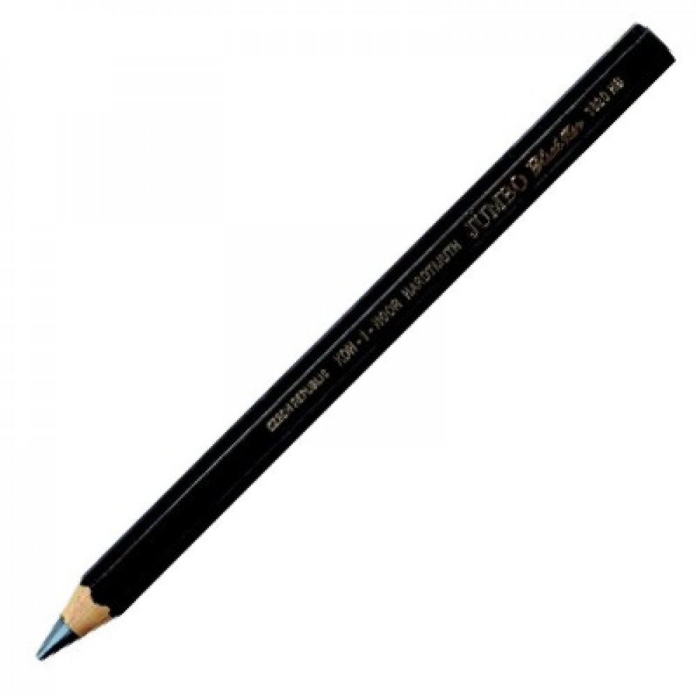 Lápis Koh-I-Noor Jumbo Black Star 8B