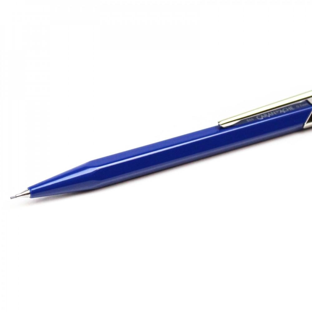 Lapiseira Caran D'Ache 0.7mm Azul