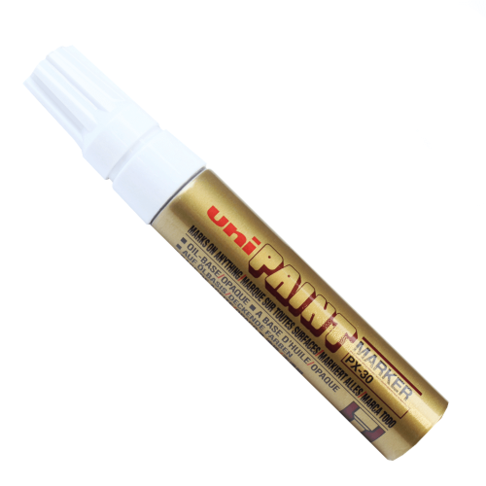 Uni-Ball Paint Marker PX-30 Ouro