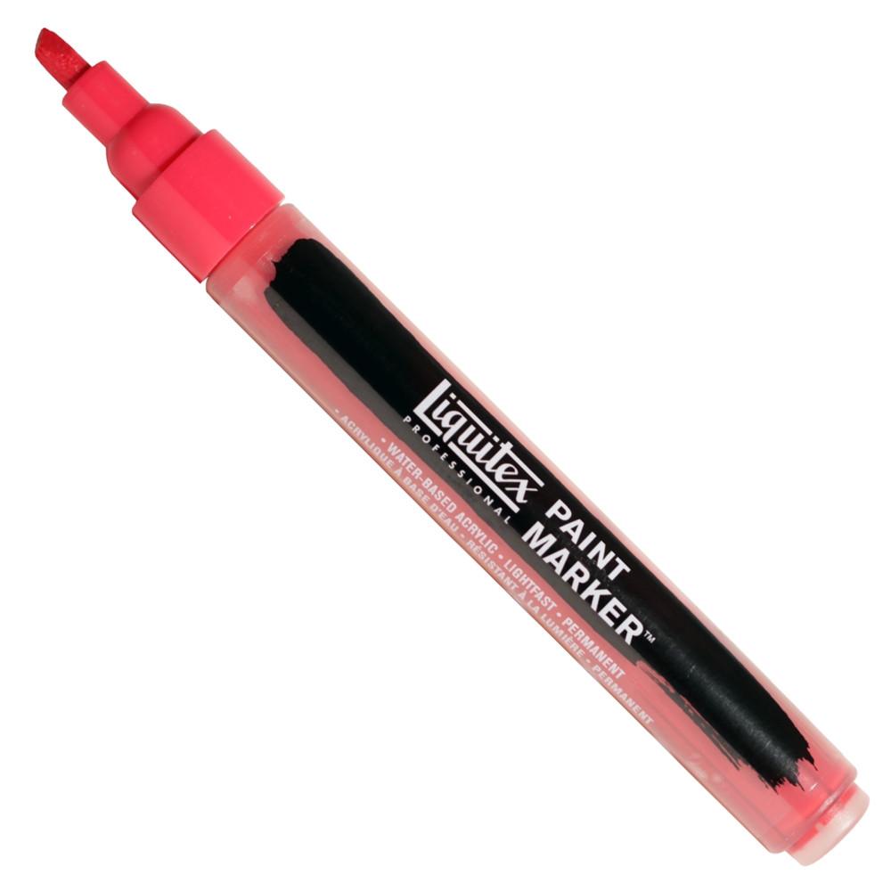 Marcador Liquitex Paint Marker Fine 4620110 Quinacridone Crimson