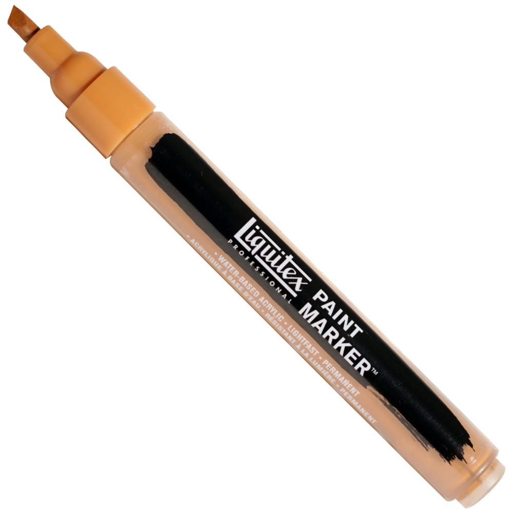 Marcador Liquitex Paint Marker Fine 4620330 Raw Sienna