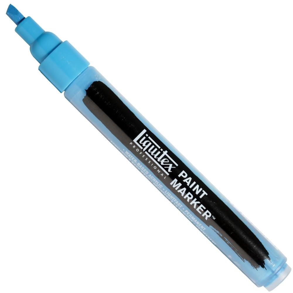 Marcador Liquitex Paint Marker Fine 4620570 Brilliant Blue