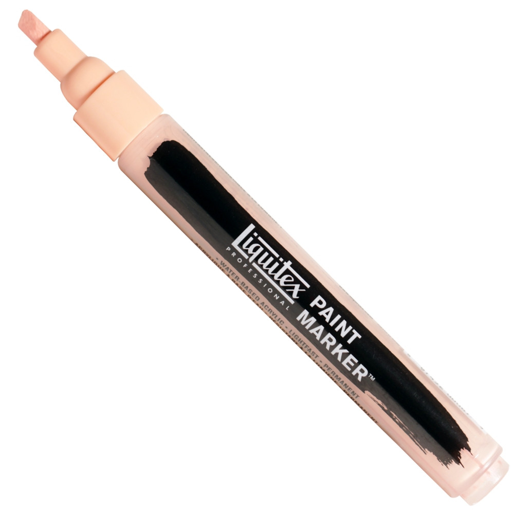 Marcador Liquitex Paint Marker Fine 4620810 Light Portrait Pink
