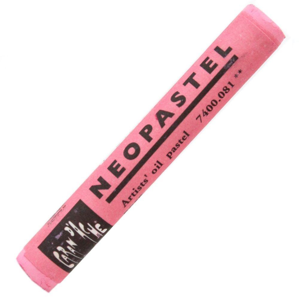 Neopastel Caran d'Ache 081 Pink
