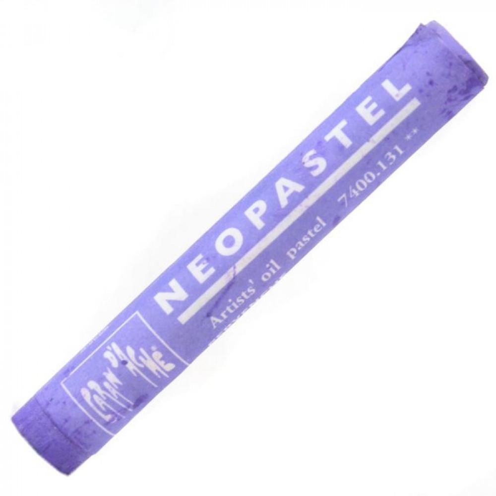 Neopastel Caran d'Ache 131 Periwinkle Blue