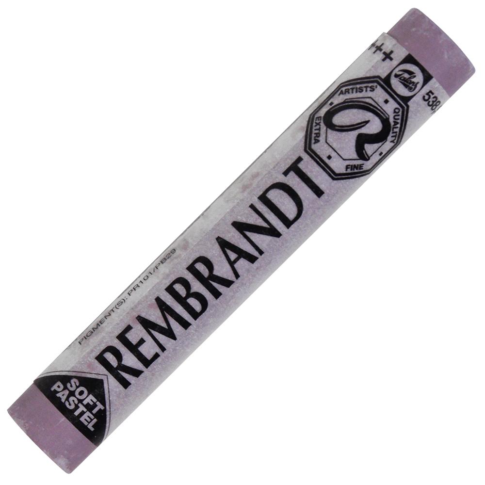 Pastel Seco Rembrandt Talens 538.9 Mars Violet