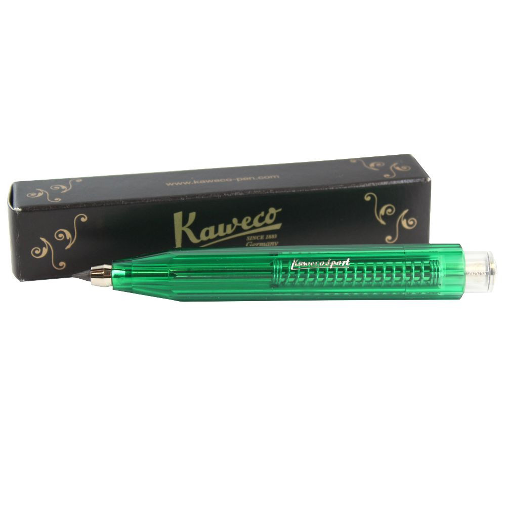 Lapiseira Kaweco Ice Sport 3.2mm Green