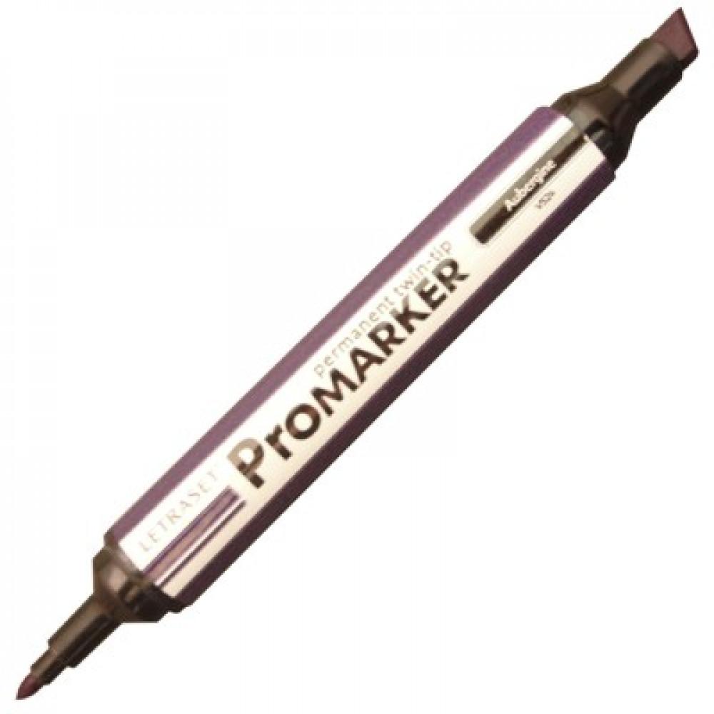 Marcador ProMarker 071 Aubergine