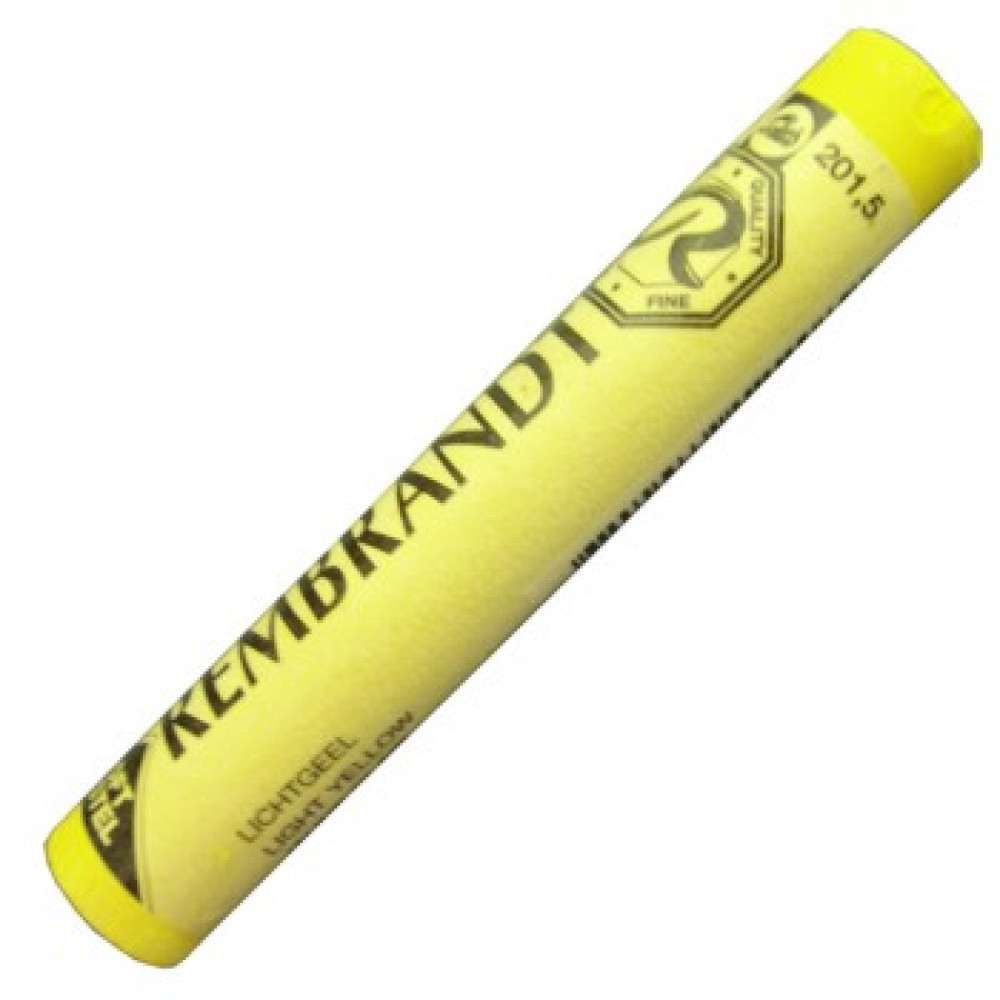 Pastel Seco Rembrandt Talens 201.5 Light Yellow