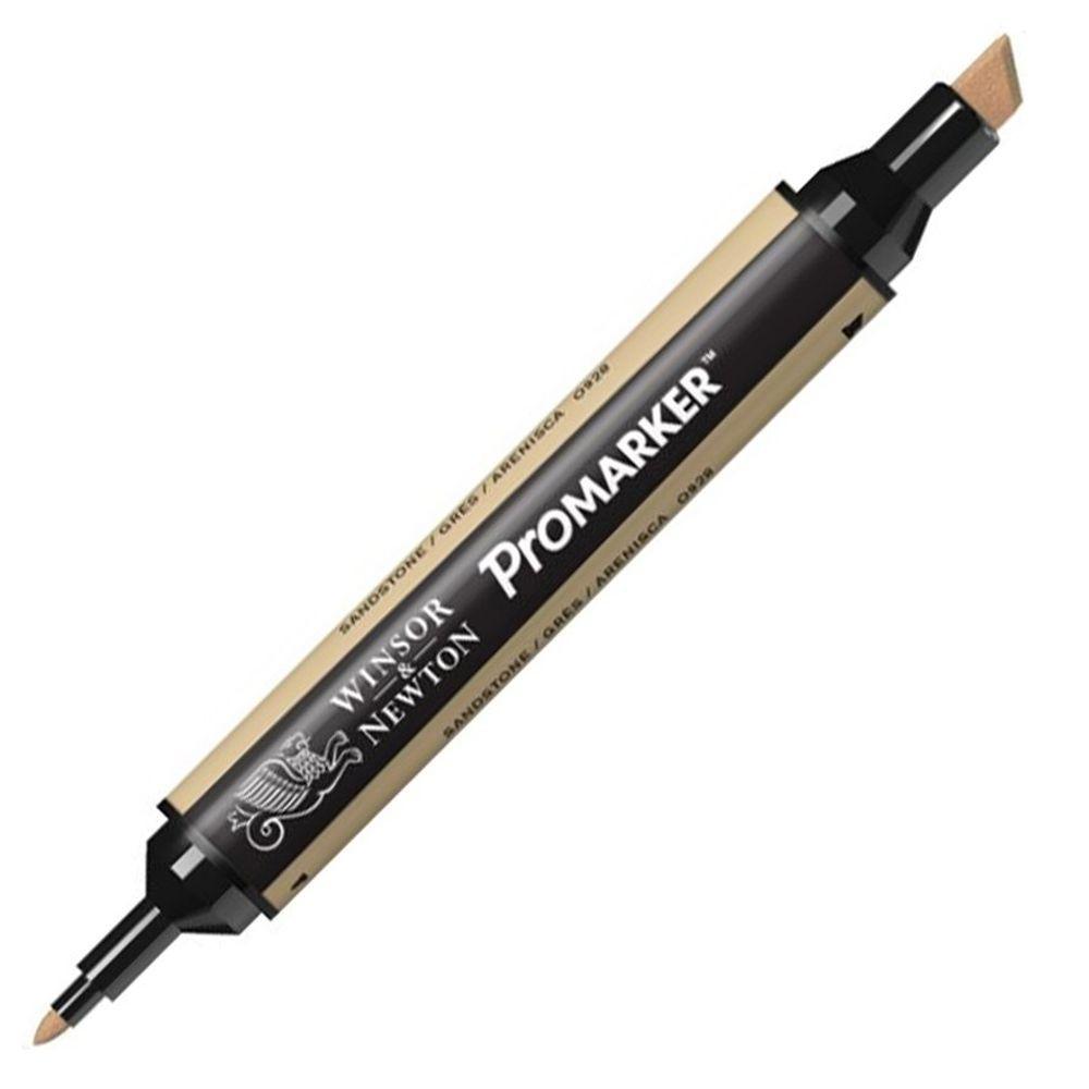 Marcador ProMarker Winsor & Newton O928 Sandstone