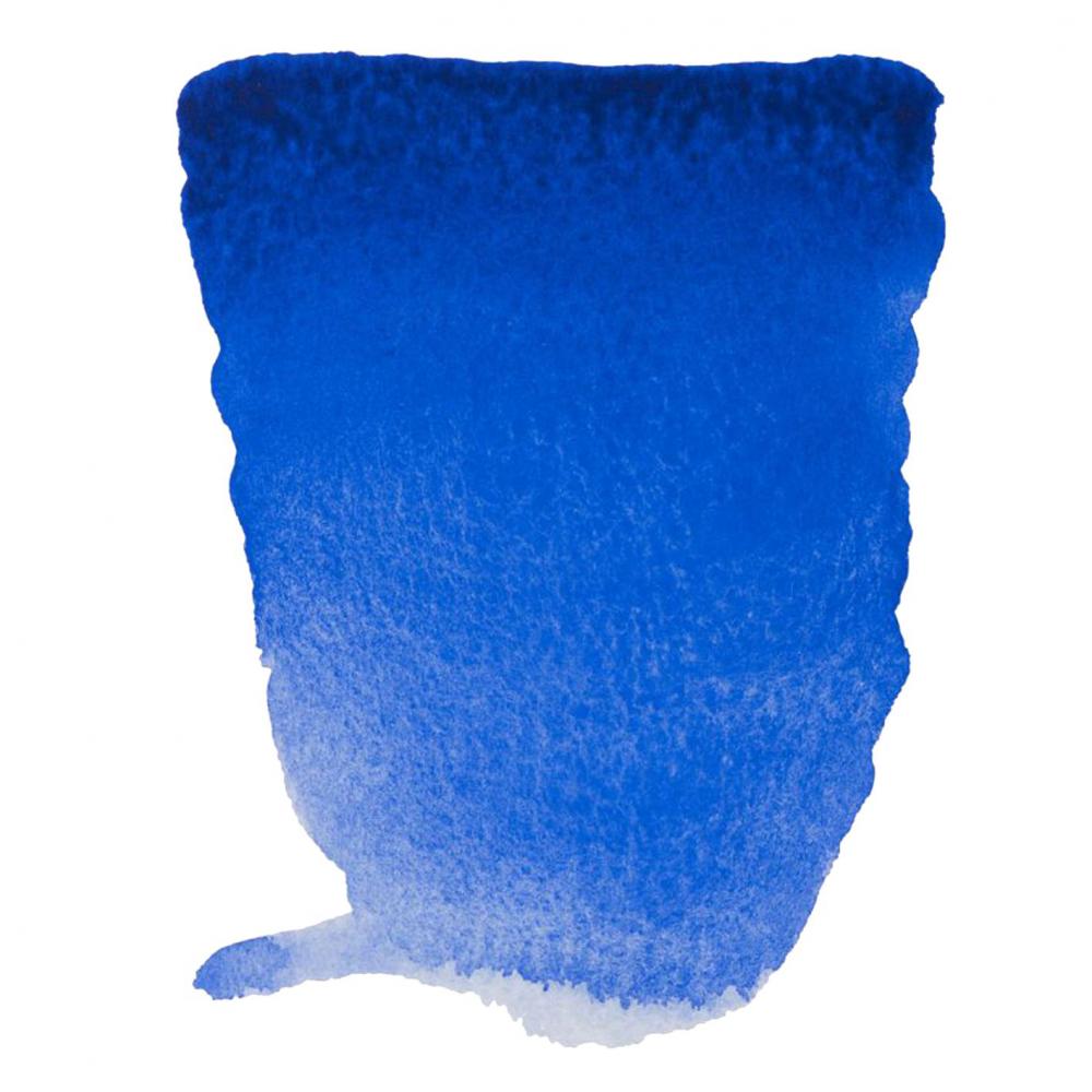 Tinta Aquarela Talens Rembrandt 10ml S1 506 Azul Ultramar Escuro