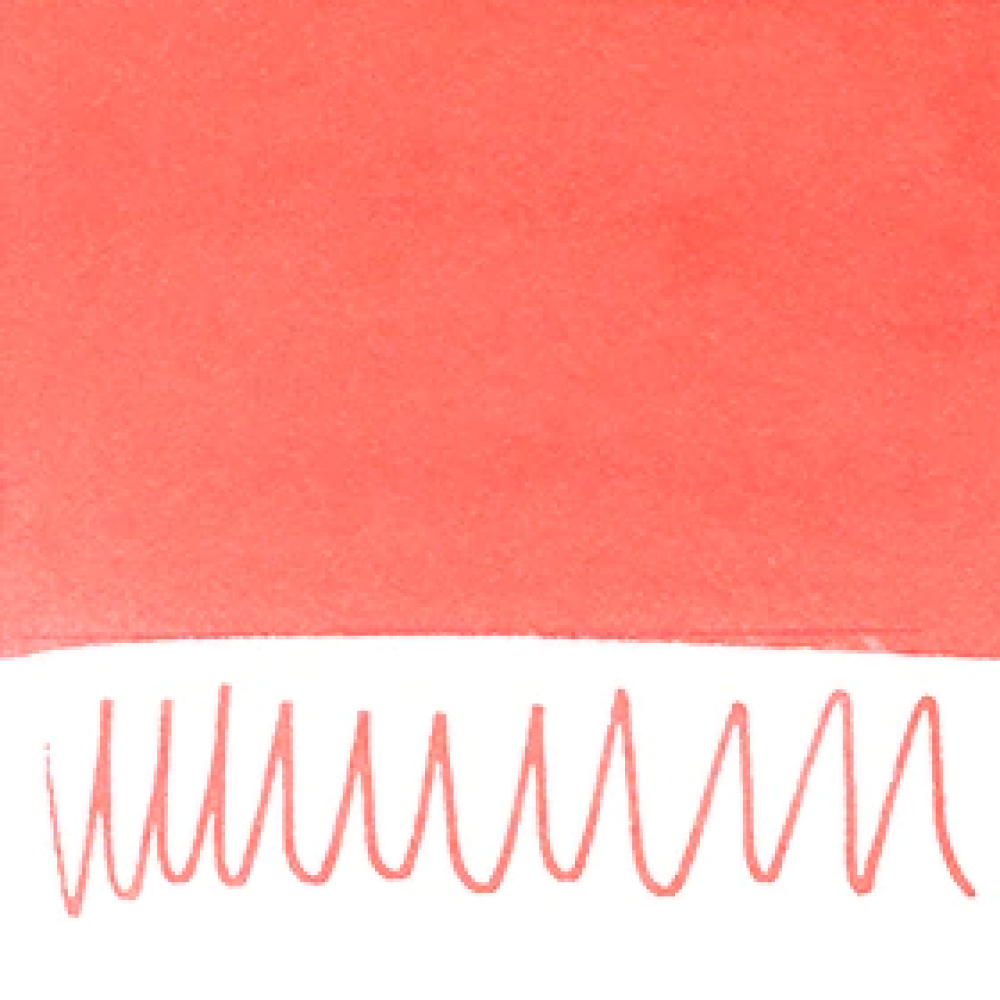 Tinta Para Caneta Tinteiro Herbin 30ml Corail Des Tropiques