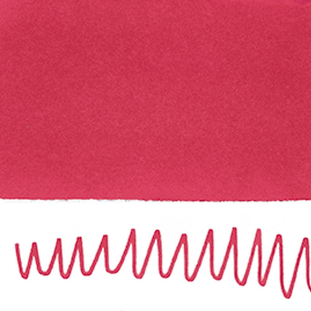 Tinta Para Caneta Tinteiro Herbin 30ml Rouge Bourgogne