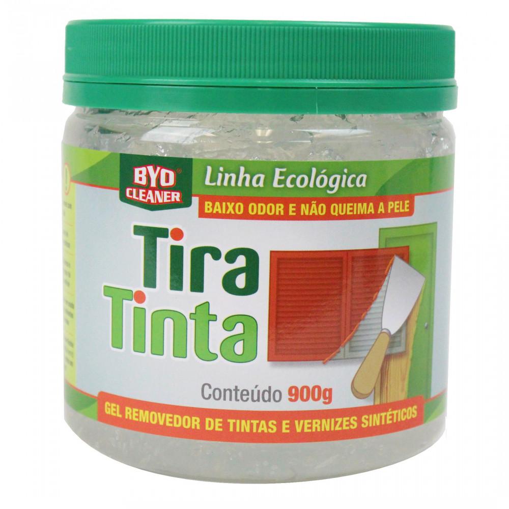 Tira Tinta Gel Byo Cleaner 900ml