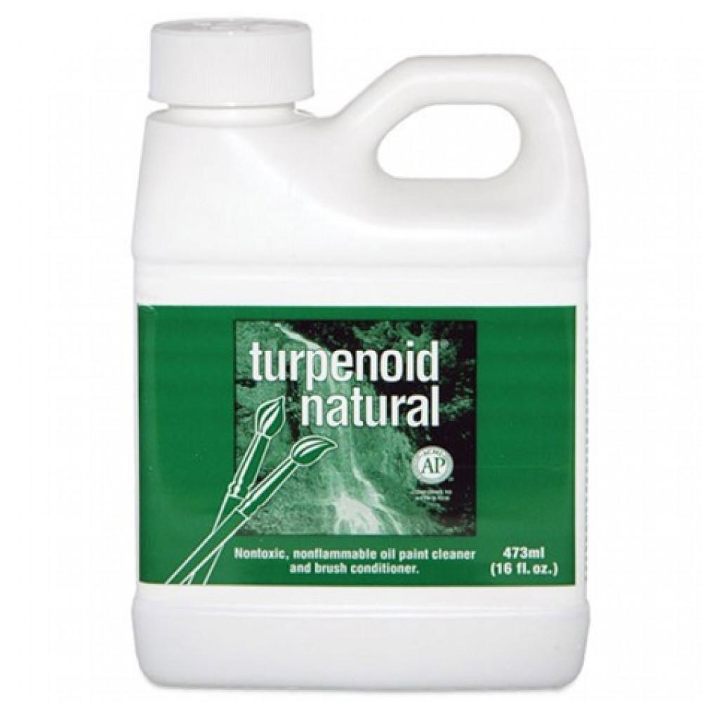 Turpenoid Natural 473ml