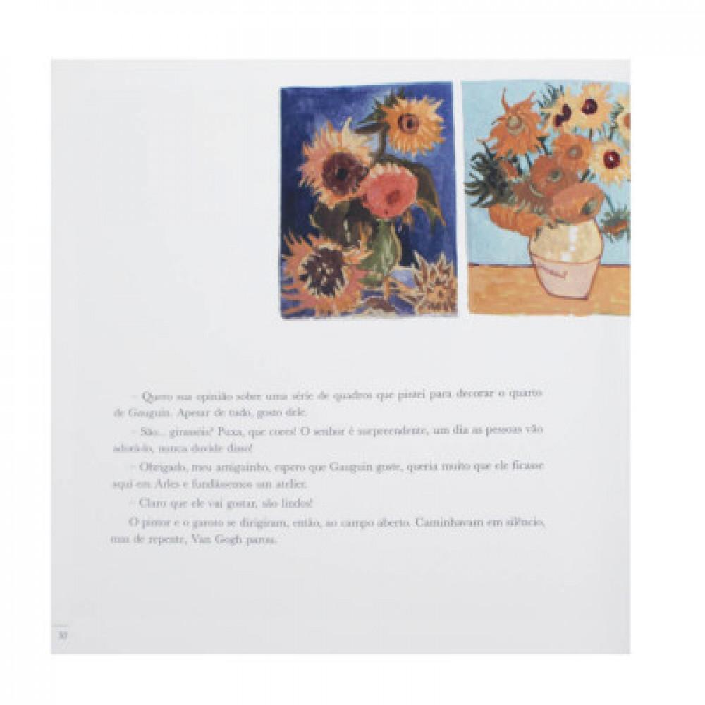 Dom das Artes - Van Gogh