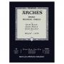 Papel Para Desenho Arches 180g/m² 23x31cm Extra Branco