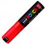 Caneta Posca PC-7M Vermelho
