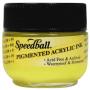Tinta Caligráfica Speedball 12ml 3111 Amarelo Primário