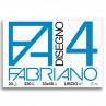 Bloco de Papel Fabriano 4L 33X48 220g 20 Folhas