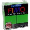 Massa Fimo Professional 05 Verde Sap 85g
