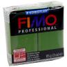 Massa Fimo Professional 57 Verde Folha 85g