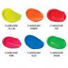 Estojo Tinta Acrílica Liquitex Basics 22ml 06 Cores Fluorescentes