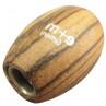 Apontador Oval E+M Para Mina 5.6mm Zebrano