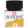 Tinta Ecoline Talens 30ml 227 Yellow Ochre
