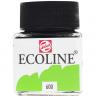 Tinta Ecoline Talens 30ml 600 Green