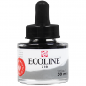 Tinta Ecoline Talens 30ml 718 Warm Grey