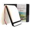 Bloco Sketchbook Para Aquarela Hahnemühle 200g/m² A5