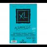 Bloco de Papel Para Aquarela Canson XL Aquarelle A5 300g/m³