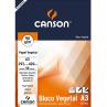 Papel Vegetal Canson 90g/m² A3