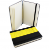 Bloco de Sketchbook Travel Journal Hahnemühle A6