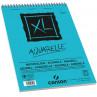 Bloco de Papel Para Aquarela Canson XL Aquarelle A3 300g/m³