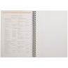 Caderno Rhodia Note Book Papel Reciclado A5