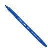 Caneta Fibralo Caran d'Ache Aquarelável Azul Vivo 160