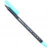 Caneta Aquarelável Caran d'Ache Fibralo Brush 171 Azul Claro