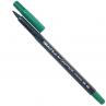 Caneta Aquarelável Caran d'Ache Fibralo Brush 460 Verde Escuro