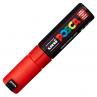 Caneta Posca PC-8K Extra Board Vermelha