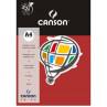 Papel Colorido Canson 180g/m² A4 09 Vermelho Escuro