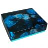Conjunto Escrita Criativa Sinoart Ocean Blue